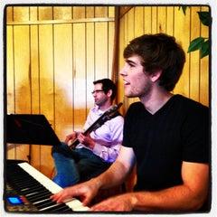 Photo taken at Grace Fellowship by Brandon Scott T. on 3/24/2013
