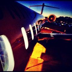 Photo taken at Portland International Jetport (PWM) by Eben H. on 11/25/2012