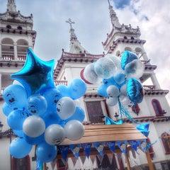 Photo taken at Mazamitla by Roberto P. on 5/31/2014