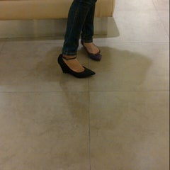 Photo taken at Charles & Keith by Ranie B. on 2/6/2013