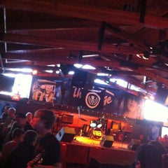 Photo taken at The Lodge at Four Lakes Bar & Grill by Jeff K. on 1/19/2013