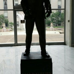 Photo taken at Rayburn House Office Building by Michael S. on 6/19/2015