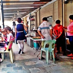 Photo taken at Sin Poh Poh Cafe by Ong J. on 6/29/2014