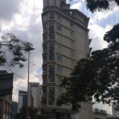 Photo taken at Geo Hotel by Natasha on 12/27/2012
