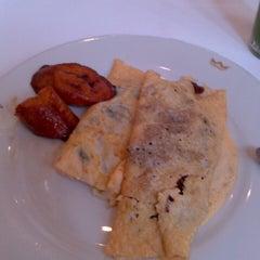Photo taken at Baja California Restaurante by Alma R. on 12/17/2014