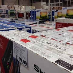 Photo taken at Costco Business Center by Tim D. on 2/10/2014