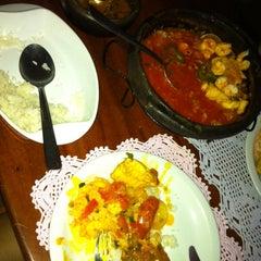 Photo taken at Restaurante Carcará by Fernanda P. on 11/20/2013