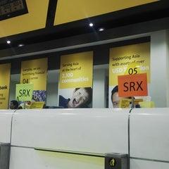 Photo taken at Maybank (Seremban Main Branch) by ReixyRudy on 5/2/2014