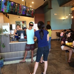 Photo taken at That Boba Place by Amy B. on 8/11/2014