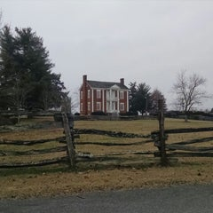 Photo taken at Vann House Historic Site by Tuwana C. on 1/15/2015