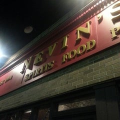 Photo taken at Tommy Nevin's Pub by Annette Q. on 12/22/2012