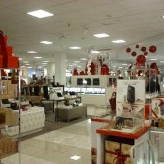 Photo taken at Macy's by Lady J. on 11/29/2012