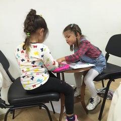 Photo taken at Yüksel Yalova Güzel Sanatlar Lisesi by Ayşen 🎻 on 11/16/2015