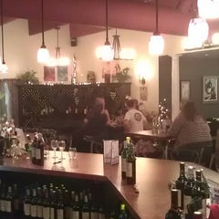 Photo taken at InVINtions, A Creative Winery by Brian H. on 12/23/2012