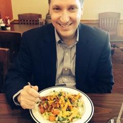 Photo taken at Bob Evans Restaurant by Alex G. on 2/21/2014