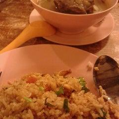 Photo taken at Restoran Andaman by Uder A. on 5/1/2013