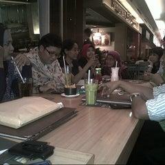 Photo taken at Tamani Kafe Grill by mamang e. on 9/17/2012
