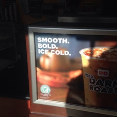 Photo taken at Dunkin' Donuts by dan a. on 7/31/2015