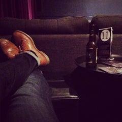 Photo taken at Genesis Cinema by Lee &. on 8/6/2013