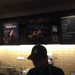 Photo taken at Starbucks by Ezza M. on 10/3/2015