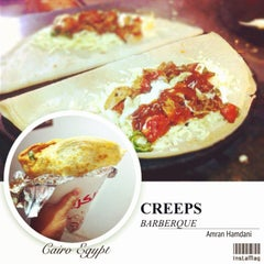 Photo taken at Best crepe by Amran H. on 4/3/2014