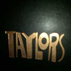 Photo taken at Taylor's by Shae D. on 11/17/2012