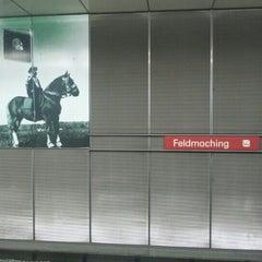 Photo taken at S+U Feldmoching by Das ist nicht @. on 4/17/2015