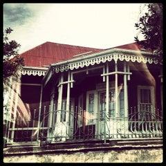 Photo taken at Cartago by Roberto P. on 10/5/2012