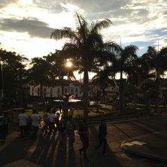 Photo taken at El Ventolero by Emily V. on 11/18/2012