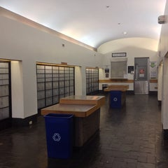 Photo taken at US Post Office by Jeff M. on 6/17/2014