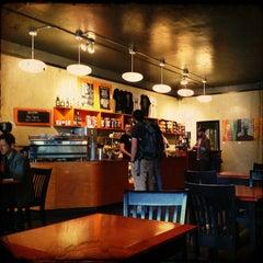 Photo taken at Caffe Vita by Adolfo F. on 3/22/2013