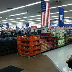 Photo taken at Walmart by Evan P. on 3/7/2013
