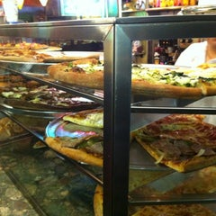 Photo taken at Patzeria Perfect Pizza by K F. on 11/15/2012