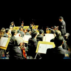 Photo taken at Teatro Prosa by Henrique L. on 11/21/2014