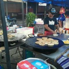 Photo taken at Pasar ramadhan taman sri nanding by Adrian K. on 7/11/2013