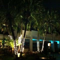 Photo taken at Hotel Sheraton Presidente San Salvador by Lalo B. on 7/4/2013