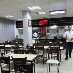 Photo taken at Palmiye Et &Kasap Izgara by Yalcin 🏡 Ş. on 7/11/2014