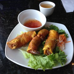 Photo taken at Pho 88 Vietnamese Cuisine by Stephen C. on 5/3/2013