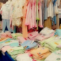Photo taken at Pantai Timur Shopping Centre by Cik N. on 5/24/2014