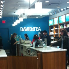 Photo taken at DAVIDsTEA by Darrin D. on 1/21/2013
