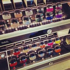Photo taken at Marc Jacobs Beauty by Marquis B. on 9/22/2013