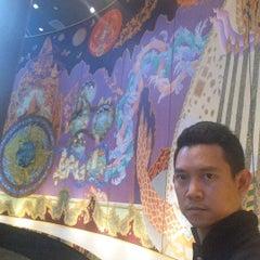 Photo taken at ธนาคารไทยพาณิชย์ สำนักงานใหญ่ (SCB Head Office) by NuttSornDear B. on 10/1/2015