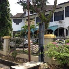 Photo taken at Majlis Daerah Kerian by MasterpieceZainFitri on 10/23/2012