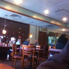Photo taken at Denny's by Ashlie K. on 9/20/2014