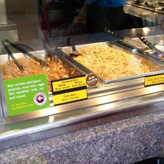 Photo taken at Panda Express by Jose M. on 9/26/2013