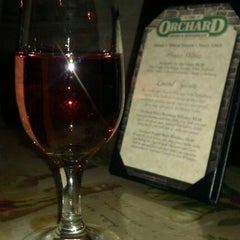 Photo taken at Orchard Tavern by Cristie 💛 on 2/14/2012
