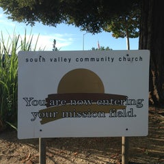 Photo taken at South Valley Community Church by Dan on 8/18/2013