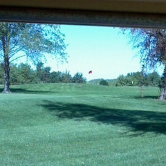 Photo taken at Wamego Country Club by Ken K. on 9/9/2012