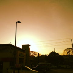 Photo taken at Shell Service Station by Aldwin jay L. on 2/13/2013