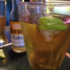Photo taken at Las Caras Mexican Grill by Molly L. on 6/26/2014